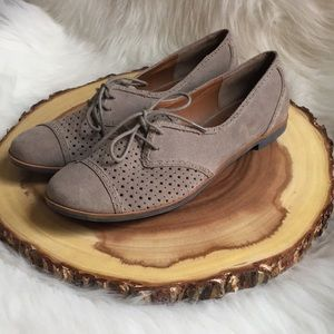 Dolce Vita oxfords